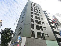 アパートメンツ銀座東[2階]の外観