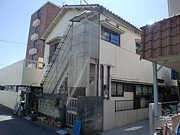桝谷荘[202号室]の外観