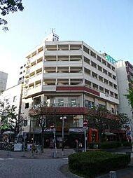 森藤第一ビル[402号室]の外観