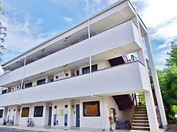長野県長野市大字石渡の賃貸マンションの外観