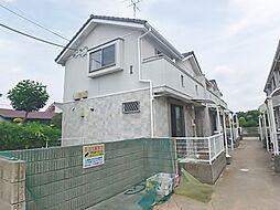 [テラスハウス] 東京都府中市南町5丁目 の賃貸【/】の外観
