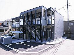 トガミ ヒル[2階]の外観