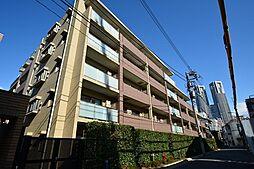メゾンカルム西新宿[503号室]の外観