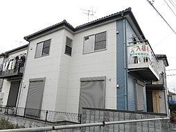 [一戸建] 千葉県市川市曽谷1丁目 の賃貸【/】の外観