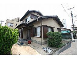 [一戸建] 岡山県倉敷市茶屋町 の賃貸【/】の外観