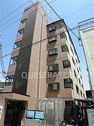 リバティ京橋[4階]の外観