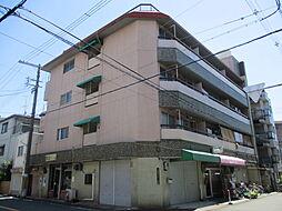 淡路ビル[3階]の外観