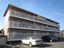 新倉敷マンション C[302号室]の外観