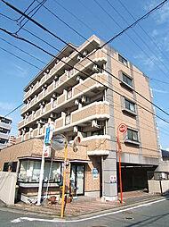 レイクサイドコスモ[5階]の外観