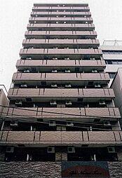 東京都中央区日本橋1丁目の賃貸マンションの外観