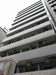 エスリード梅田西第2[9階]の外観