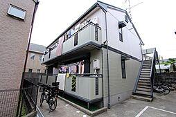 ベルディール須磨[1階]の外観