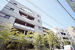 ガーデンコート碌山[4階]の外観