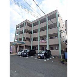 ハーモニーKハウス今宿駅前 B[302号室]の外観