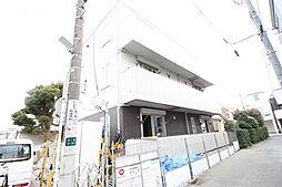 (仮)アメニティー幸区小倉AP[2階]の外観