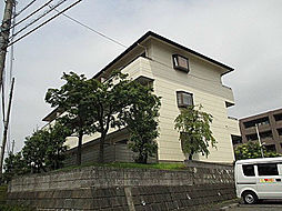 ガーデンルピナス[1階]の外観