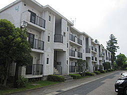 千葉県八千代市八千代台南3丁目の賃貸マンションの外観