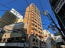 阪急宝塚本線 十三駅 徒歩3分の賃貸マンション