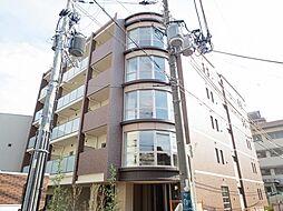 大阪府豊中市小曽根1丁目の賃貸マンションの画像