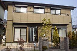 [一戸建] 福岡県大野城市南ケ丘7丁目 の賃貸【/】の外観
