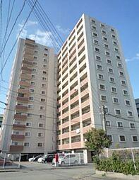 リファレンス箱崎[210号室]の外観