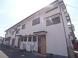 [タウンハウス] 岡山県総社市中央4丁目 の賃貸【/】の外観