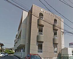 ホワイトマンションI号棟[207号室]の外観