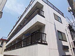 エクセルピア南六郷2番館[4階]の外観