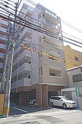 AXIS平尾1番館[5階]の外観