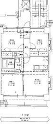 片江Fビル(仮称)[7階]の間取り