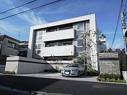 ヴェルグランデ中桜塚[2階]の外観