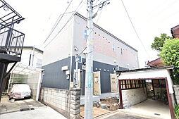 小田急小田原線 町田駅 徒歩15分の賃貸アパート