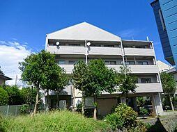 メゾン北鎌倉[303号室]の外観