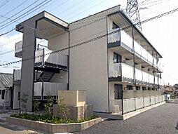 東武越生線 武州長瀬駅 徒歩3分の賃貸アパート