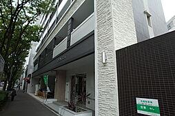 エンクレスト博多Rey[5階]の外観