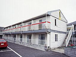 ジュネスカズ[104号室]の外観