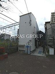 JR京浜東北・根岸線 蒲田駅 徒歩9分の賃貸アパート