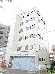 石井ビル[3階]の外観
