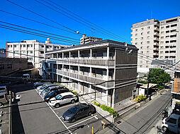 メゾンスイト[2階]の外観