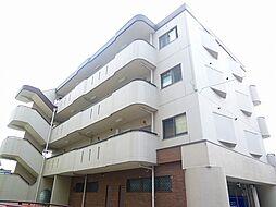 大阪府豊中市桜の町2丁目の賃貸マンションの外観