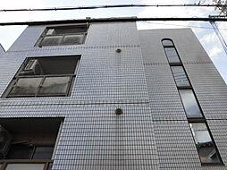 内本町しんぐるハイツ[3階]の外観