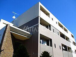カーサイナギ(Casa Inagi)[4階]の外観