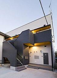 Casa K(カーサ ケー)[2階]の外観