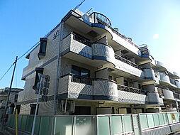 EXE吉祥寺[2階]の外観