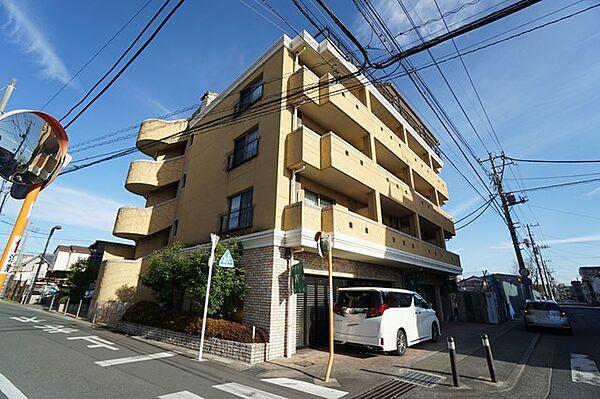 YTRwind(ワイティーアール) 1階の賃貸【神奈川県 / 川崎市多摩区】
