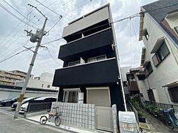 Osaka Metro今里筋線 だいどう豊里駅 徒歩7分の賃貸マンション