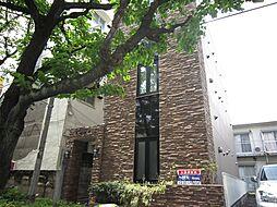 西小山駅 8.1万円