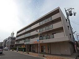 ファルコン日吉[4階]の外観