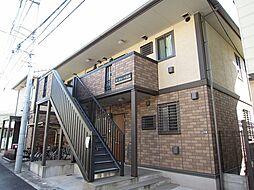 オーチャード506[2階]の外観