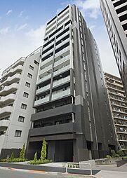 ガーラ・グランディ五反田[5階]の外観